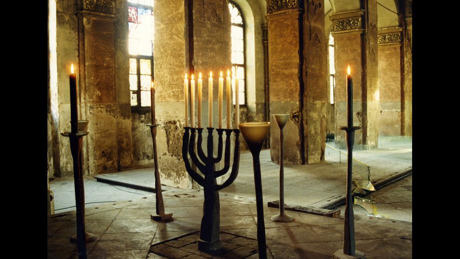 Synagoga 1994
